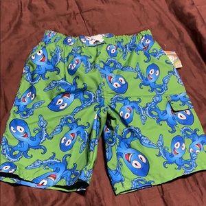 Toddler Boys Swim. NWT!
